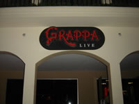 Club Grappa – Santa Ana
